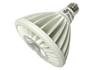 Sylvania 78745 - LED21PAR38/DIM/P/930/FL30 Dimmable LED Light Bulb