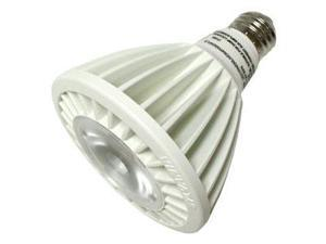 Sylvania 78746 - LED17PAR30LN/DIM/P/930/NFL25 Dimmable LED Light Bulb