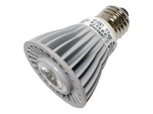 Sylvania 78803 - LED8PAR20/DIM/H/830/FL36 Dimmable LED Light Bulb