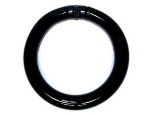 GE 25665 - FC8T9/BLB Circular Fluorescent Black Light