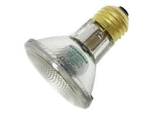 Sylvania 16104 - 39PAR20HAL/FL30 PAR20 Halogen Light Bulb