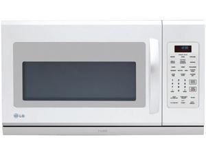 2.0 cu. ft. Over-the-Range Microwave Oven with 400 CFM Venting System, 1,100 Cooking Watts, Sensor Cooking, Melt/Soften and ...