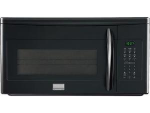 1.7 cu. ft. Over-the-Range Microwave with 1,000 Watts, 10 Power Levels, Glass Turntable, SpaceWise Rack, Sensor Cooking, ...