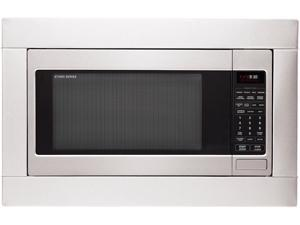 2.0 cu. ft. Counter-Top Microwave Oven with 1,200 Cooking Watts, 7 Sensor Cook Options, 6 Auto Cook Options, Humidity Sensor and Round EasyClean Interior Cavity