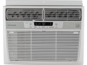 12,000 BTU Window Air Conditioner with 11.3 EER, R-410A Refrigerant, 3.8 Pts/Hr Dehumidification, 550 sq. ft. Cooling Area, Clean Air Ionizer and Remote Control