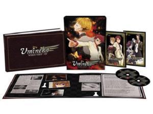 Umineko: When They Cry Volume 1 Blu-Ray Premium Edition Umineko