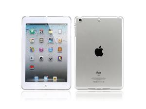 Crystal Clear Hard PC Back Case Cover Slim Shell for iPad Mini and iPad Mini with Retina Display
