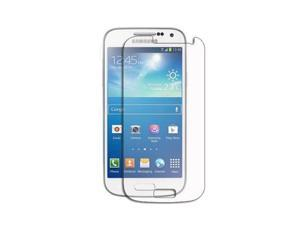 High Quality Glossy Clear Screen Guard Protector Film for Samsung Galaxy S4 Mini i9190