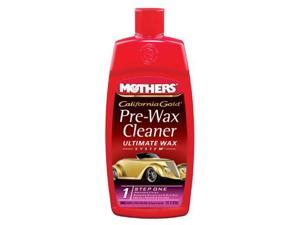 Mothers Pre-Wax Cleaner 07100