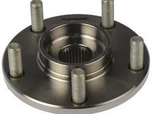 Dorman - Wheel Hub (930-700), Fits:2008-00 Maxima, 2006-02 Altima 3.5L Eng, 2006-05 X-Trail, 2004-02 Infiniti I35, 2001-00 ...
