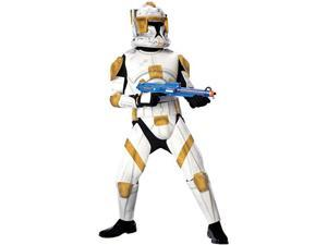 Deluxe Clone Trooper Commander Cody Adult