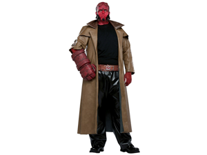 Hellboy Adult Costume