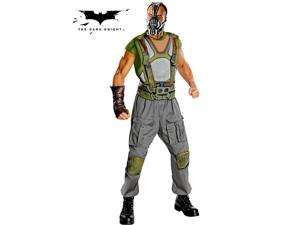Men's Batman DLX Bane Adult Costume
