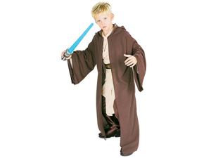 Kid's Deluxe Star Wars Jedi Robe Costume