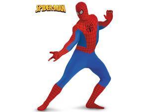 Adult Spiderman Bodysuit