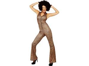 Scary Spice Girl Power Adult Costume
