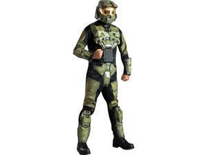 Halo 3 Master Chief Deluxe EVA Costume for Men