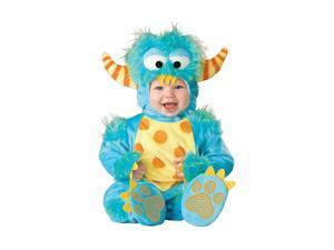 Lil Monster Infant Toddler Costume