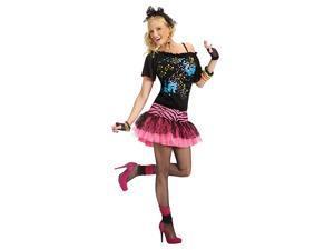 80s Pop Party Women's Costume