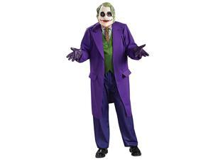 The Joker Deluxe Costume for Men