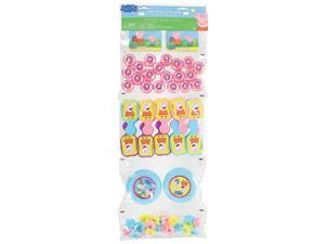 Peppa Pig Ultimate Favor Pack (100 Pieces)