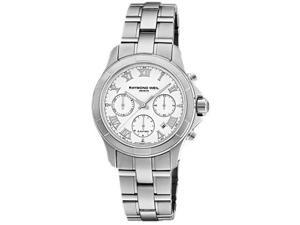 Raymond Weil Parsifal chronograph 7260-ST-00308 Watch