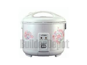 JNP1500 Rice Cooker/Warmer 8 Cups
