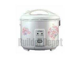 JNP1800 Rice Cooker 10 Cup Electronic