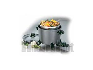 06003 Multi Cooker Steamer Electronic