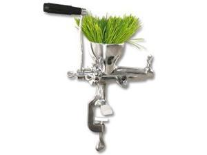 WS Manual Wheat Grass Juicer