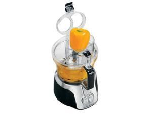 Hamilton Beach 70575 Big Mouth Deluxe 14 Cup Food Processor with French Fry Blade