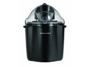 Hamilton Beach 68321 1.5 Quart Capacity Ice Cream Maker