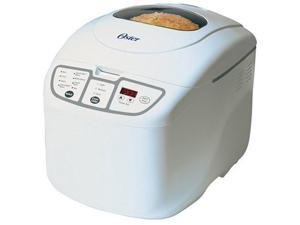 BREAD MAKER, 58-MIN BREAD SETTING,