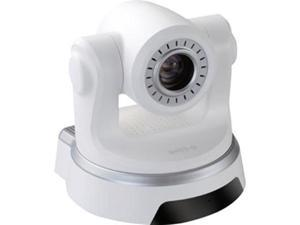 WIRED PTZ NETWORK CAMERA
