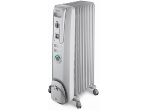 NewEgg - DeLonghi EW7707CM Electric Oil-Filled Radiator - $39.99