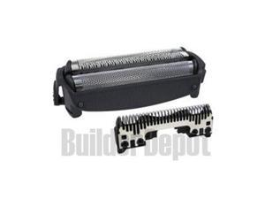 Panasonic Replacement Outer Foil/Inner Blade Combination WES9012PC for ES8077, ES7035, ES7056, ES7103, ES7109, ES8043
