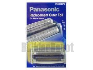 Panasonic Replacement Stainless Steel Outer Foil WES9063PC for ES: 8092, 8096, 8097 & 8152