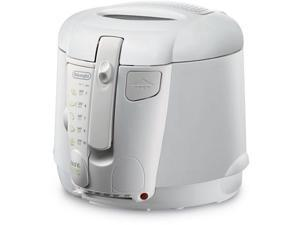 DeLonghi D677UX Cool-touch Deep Fryer