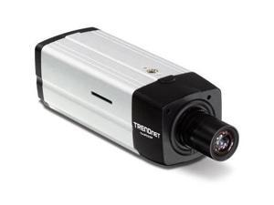 TRENDnet TV-IP522P 1280 x 960 MAX Resolution RJ45 ProView Megapixel PoE Internet Camera