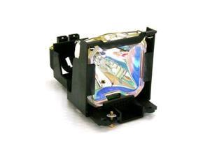 PANASONIC ET-LA735 Generic projector replacement lamp with housing