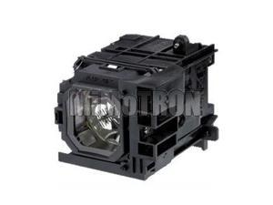 NEC NP06LP Generic projector replacement lamp with housing