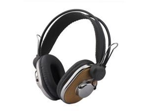 Over the Ear Stereo Headphones