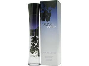 Armani Code by Giorgio Armani 2.5 oz EDP Spray