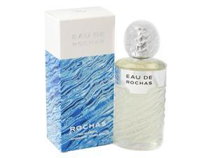 Eau De Rochas Perfume - EDT SPRAY 1.7 oz / 50 mL for Women