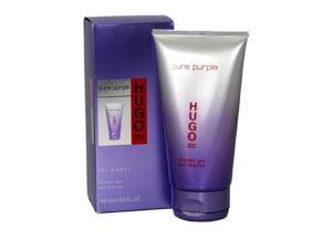 Hugo Pure Purple - SHOWER GEL 5.0 oz / 150 mL for Women