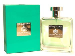 Green Water by Jacques Fath 1.67 oz EDT Spray Relaunched 2008