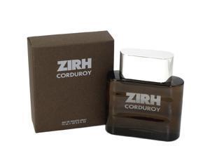 Corduroy by Zirh 2.5 oz EDT Spray