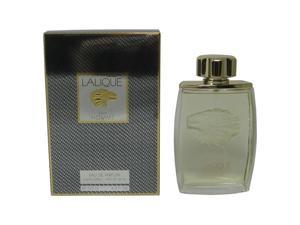Lalique Pour Homme Leo 4.2 oz EDT Spray - Lion Edition