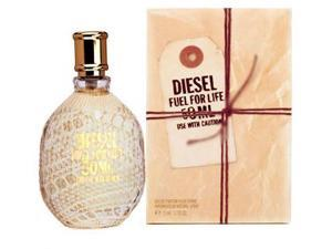 Diesel Fuel for Life 2.6 oz EDP Spray