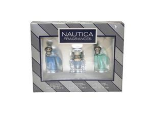 The Nautica Collection Cologne- Gift Set for Men